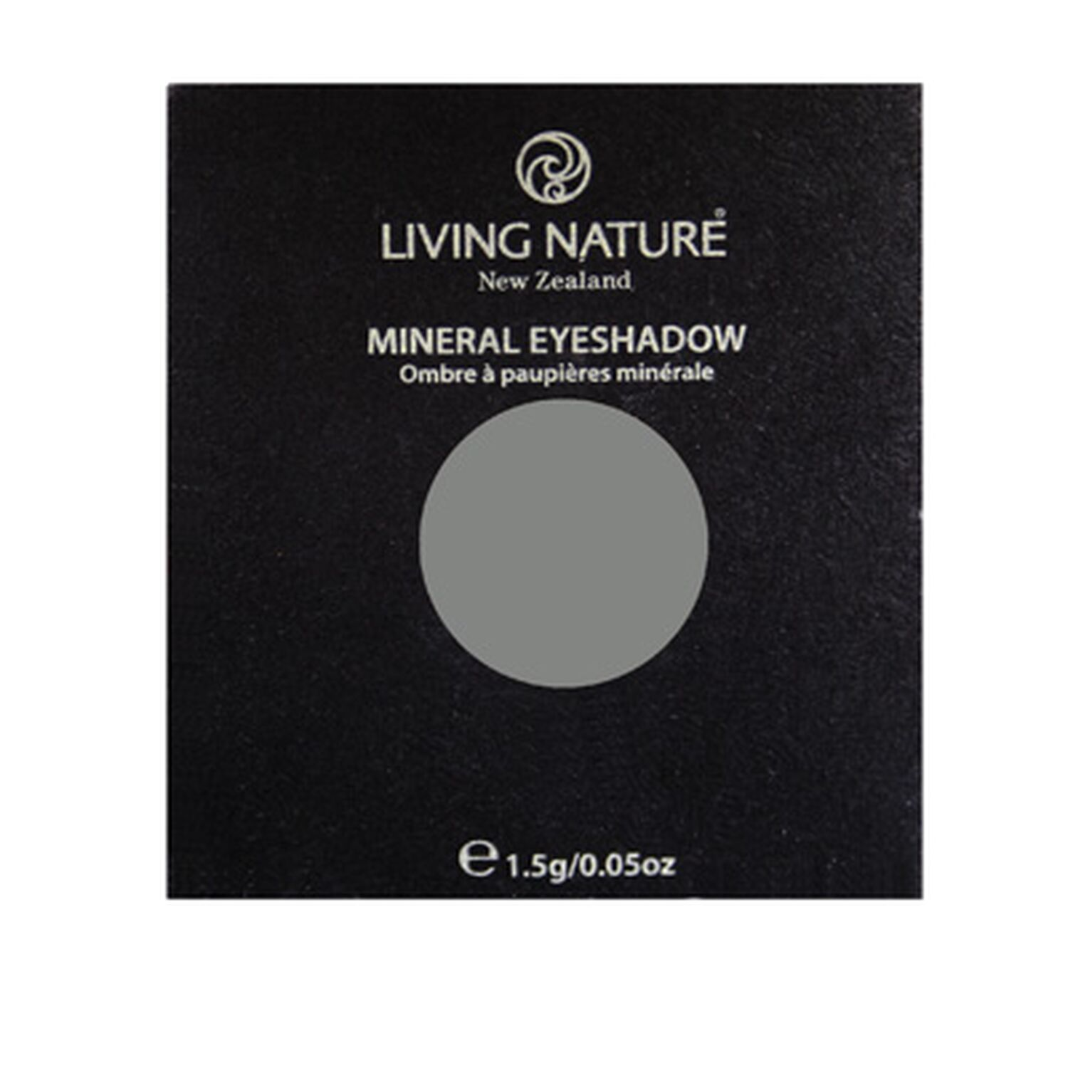 Living Nature - Eye Shadow Lidschatten - Pebble 1,5g