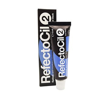 Refectocil Wimpernfarbe #2 blauschwarz 15ml