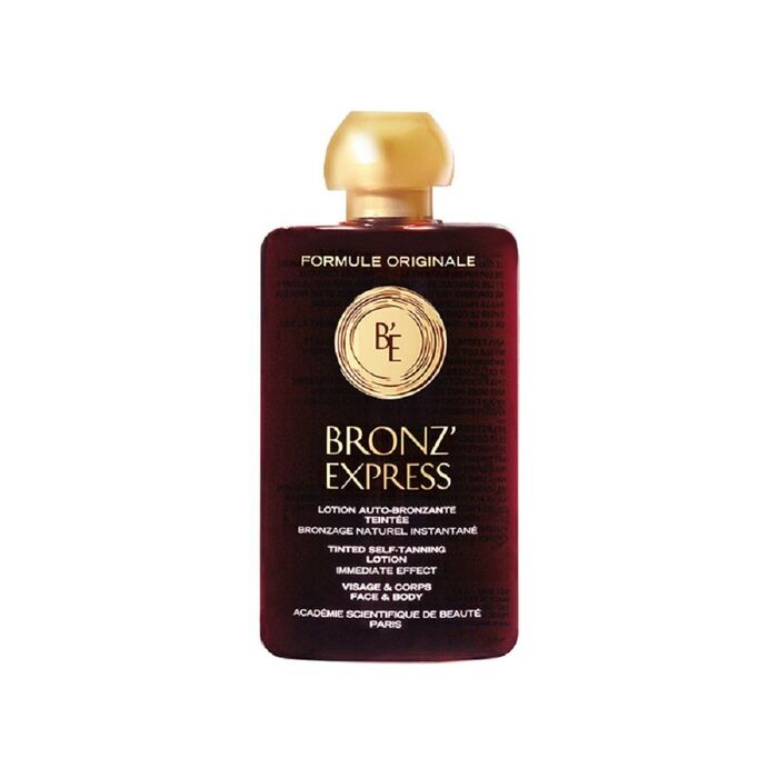 Academie Bronzexpress Lotion 100ml