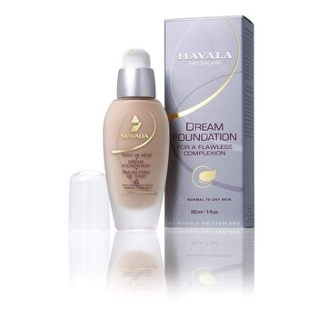 Mavalia - Dream Foundation 30ml - Creamy Beige