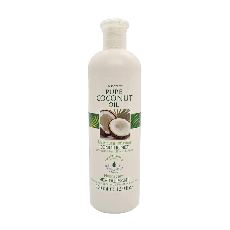 Inecto - Kokosöl Haarspülung - 500ml 617