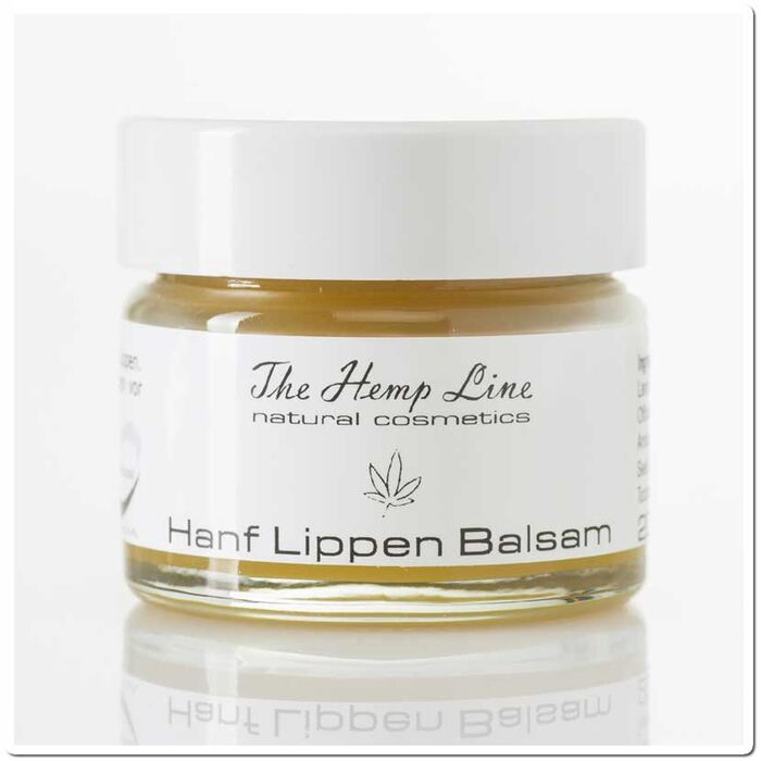 Hempro - Hanf Lippenbalsam - 20ml The Hemp Line, natural cosmetics