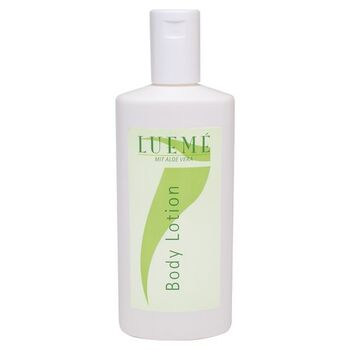 Lueme - Bodylotion mit Aloe Vera - 200ml spendet...