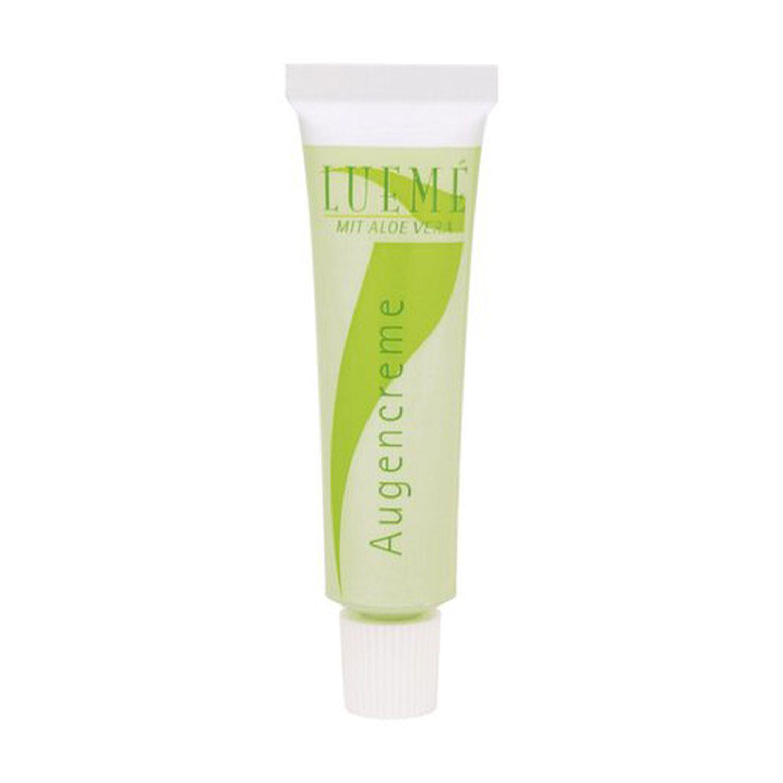 Lueme - Augencreme mit Aloe Vera - 15ml wohltuende Augenpflege 711
