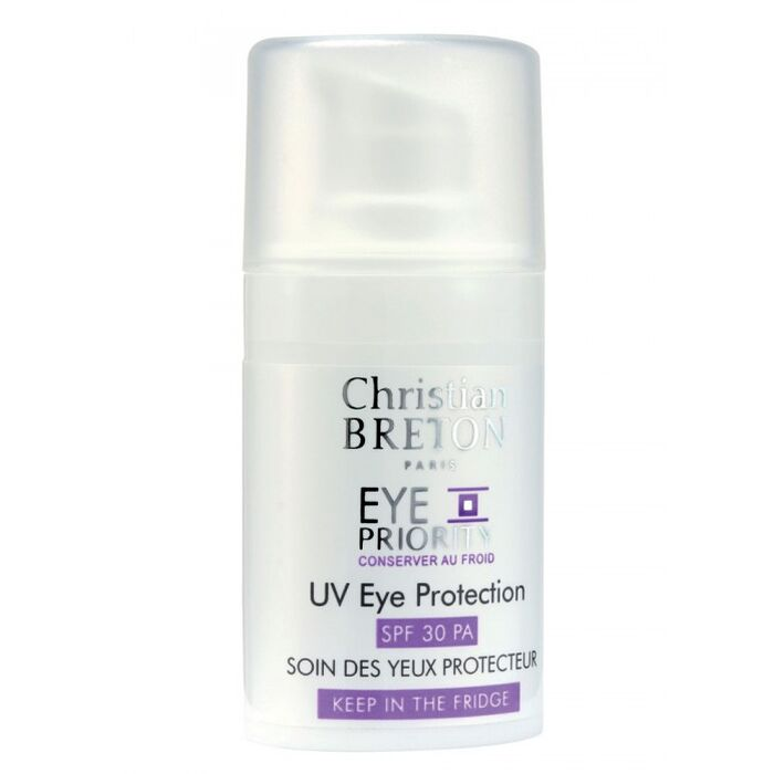 Christian Breton - UV Eye Protection - Eye Priority 15ml