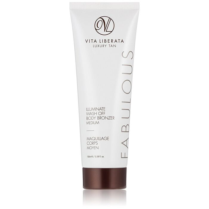 Vita Liberata Fabulous Self Tanning Wash Off Lotion 100ml
