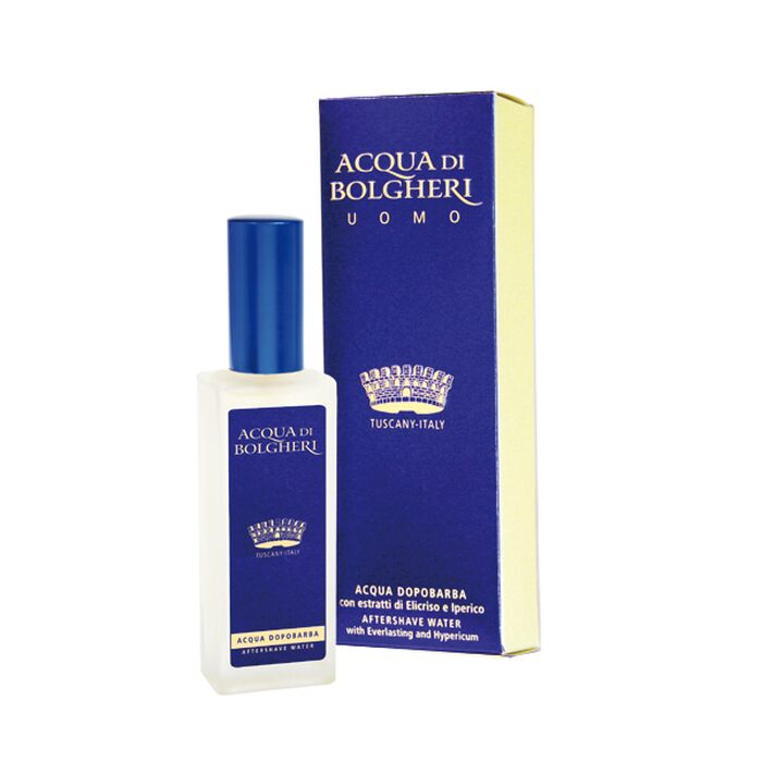 Dr. Taffi Acqua die Bolgheri After Shave Spray 50ml