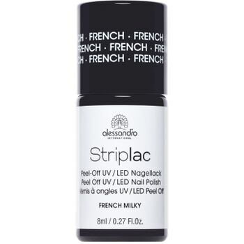 Alessandro Striplac French 8ml