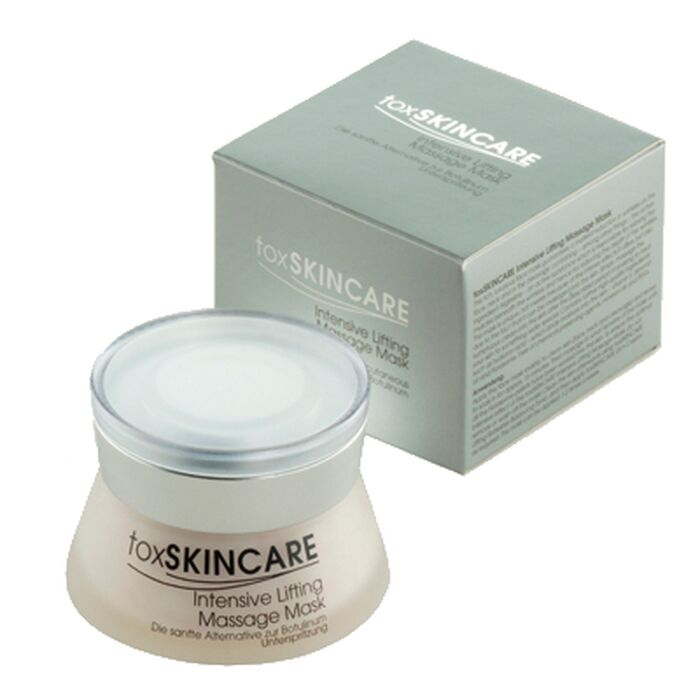 toxSkincare Massage Mask 50ml