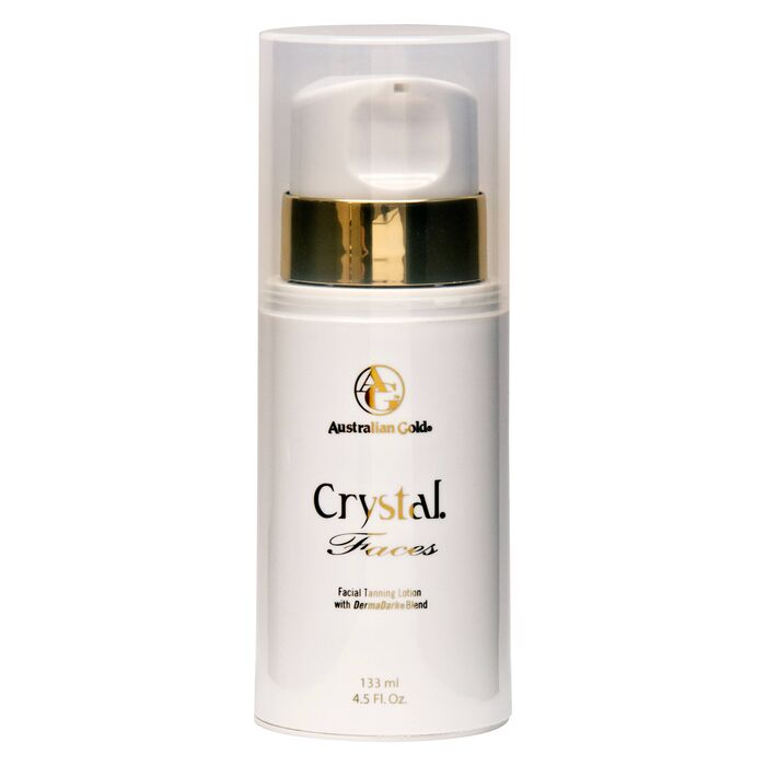 Australian Gold - Crystal Faces - Gesichtslotion 133ml