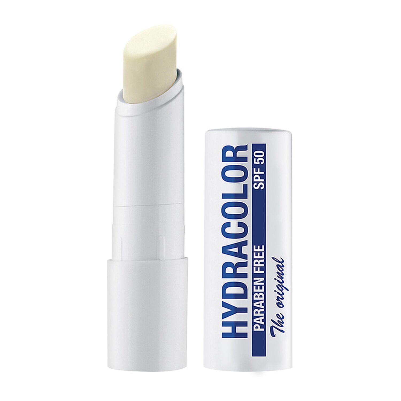 Hydracolor - Unisex Lippenpflegestift SPF 50 - 35g pflegend 303037