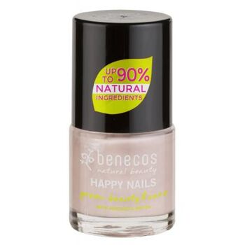Benecos natural care - Nail Polish sharp rosé 9ml - vegan
