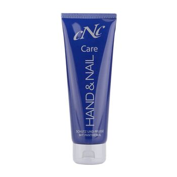CNC Cosmetic - Hand & Nail Care Handcreme - 125ml...