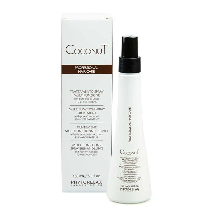 Phytorelax Coconut Hair Care 10-in-1 Multifunktionsspray 150ml