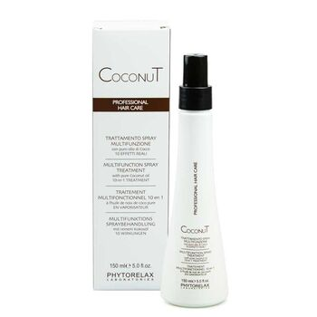 Phytorelax Coconut Hair Care 10-in-1 Multifunktionsspray...