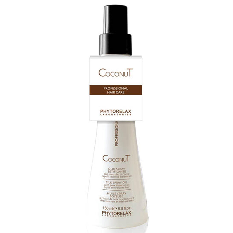 Phytorelax Coconut Hair Care Seidiges Spray-Öl 150ml PH1962