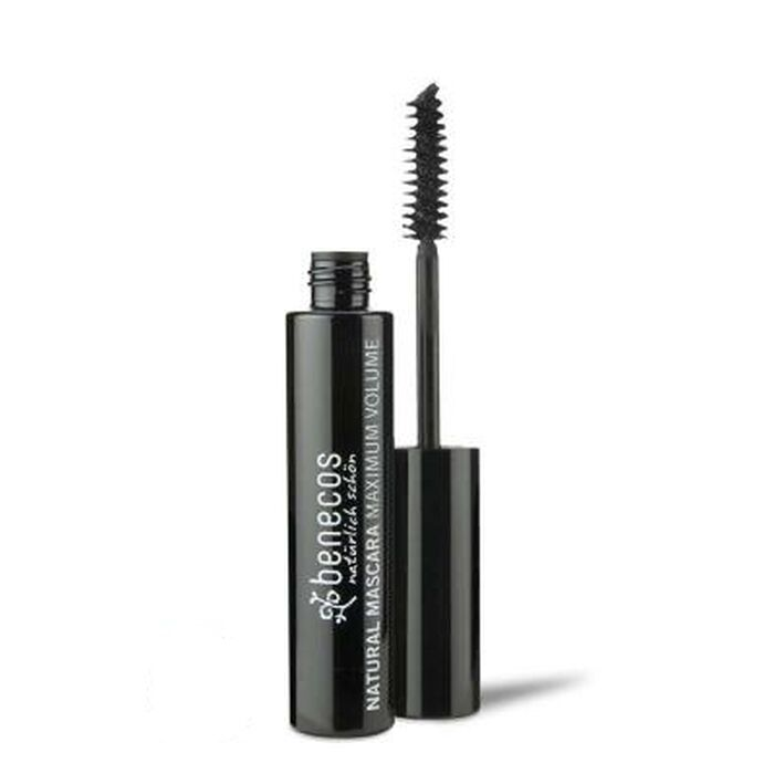 Benecos Natural Care - Mascara - deep-/smooth black/MultiEffects/Super Long - 8ml