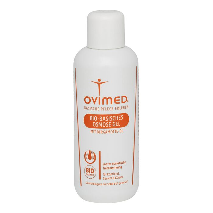Ovimed Bio-Basisches Osmose Gel pH 7,5 - 100ml/ 250ml/ 500ml/ 1000ml