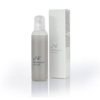 CNC Cosmetic - MicroSilver Face Wash