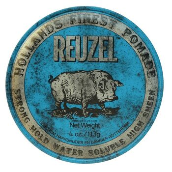 Reuzel Finest Pomade Grease Blau 35g