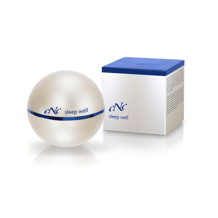 CNC Cosmetic - moments of pearls sleep well - 50ml