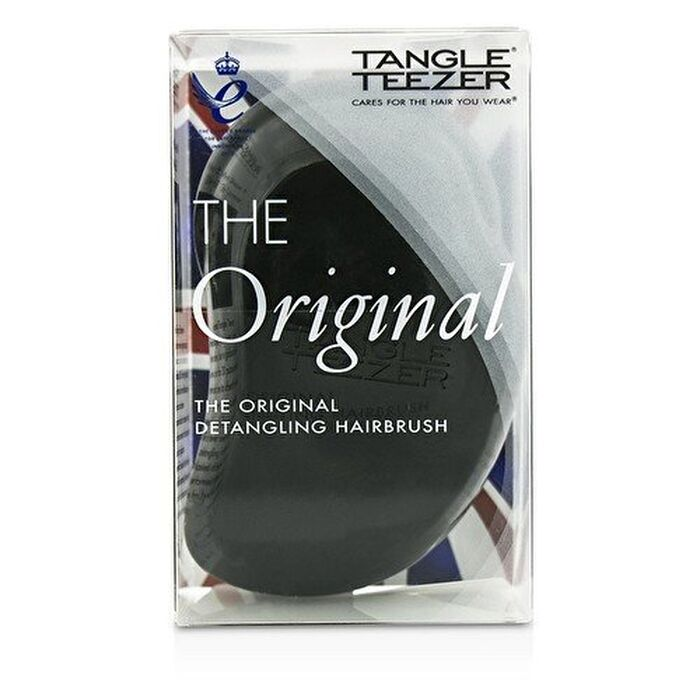 Tangle Teezer Haarbürste Original schwarz