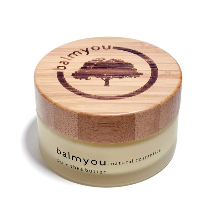 balmyou - pure Sheabutter - 100ml natural cosmetics