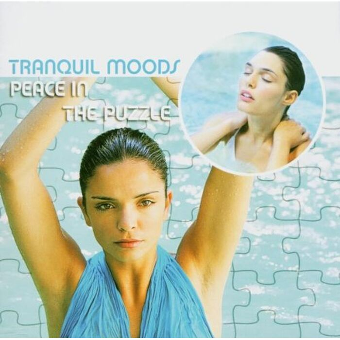Tranquil Moods - Peace in the Puzzle