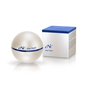 CNC Cosmetic - moments of pearls stay fresh - 50ml