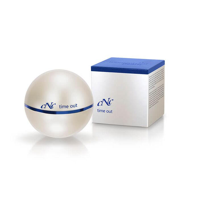 CNC Cosmetic - moments of pearls time out - 50ml