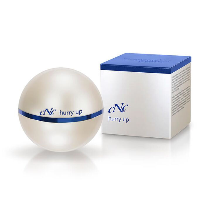 CNC Cosmetic - moments of pearls hurry up - 100ml