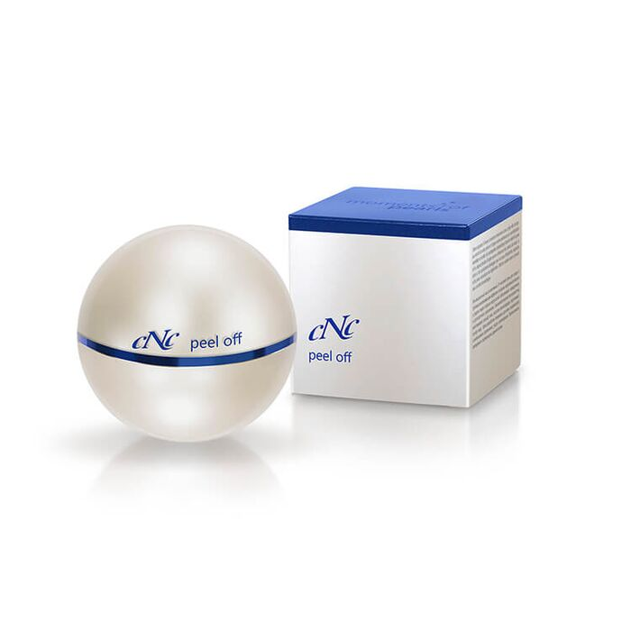 CNC Cosmetic - moments of pearls peel off - 50ml