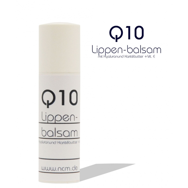 NCM Q10 Lippenbalsam 5,7ml NC52