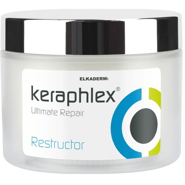 Keraphlex® - Ultimate Repair Restructor Mask Step 3 - 200ml