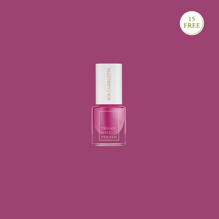 Kia Charlotta - Nail Polish Chillax - 5ml