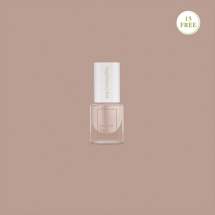 Kia Charlotta - Nail Polish IntuitiveEnergy - 5ml