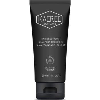 Kaerel Skincare - Hair & Body Wash Men / Männerpflege -...