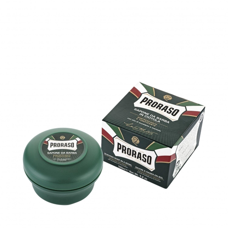 Proraso - GREEN - Rasierseife - 150ml 400420
