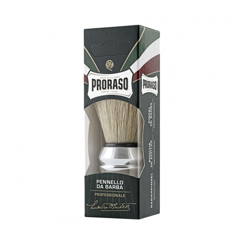Proraso - Rasierpinsel Naturborste 400590
