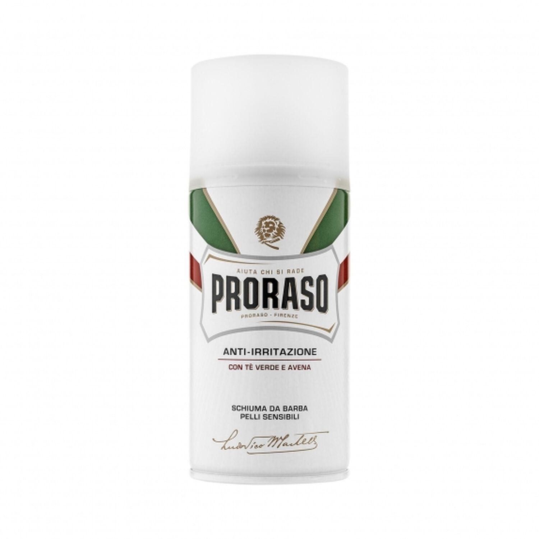 Proraso - WHITE - Rasierschaum - 300ml 400431