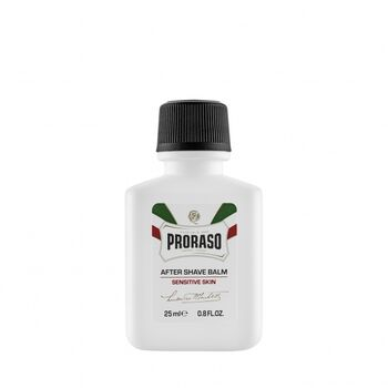 Proraso - WHITE - After Shave Balsam TRAVEL - 25 ml