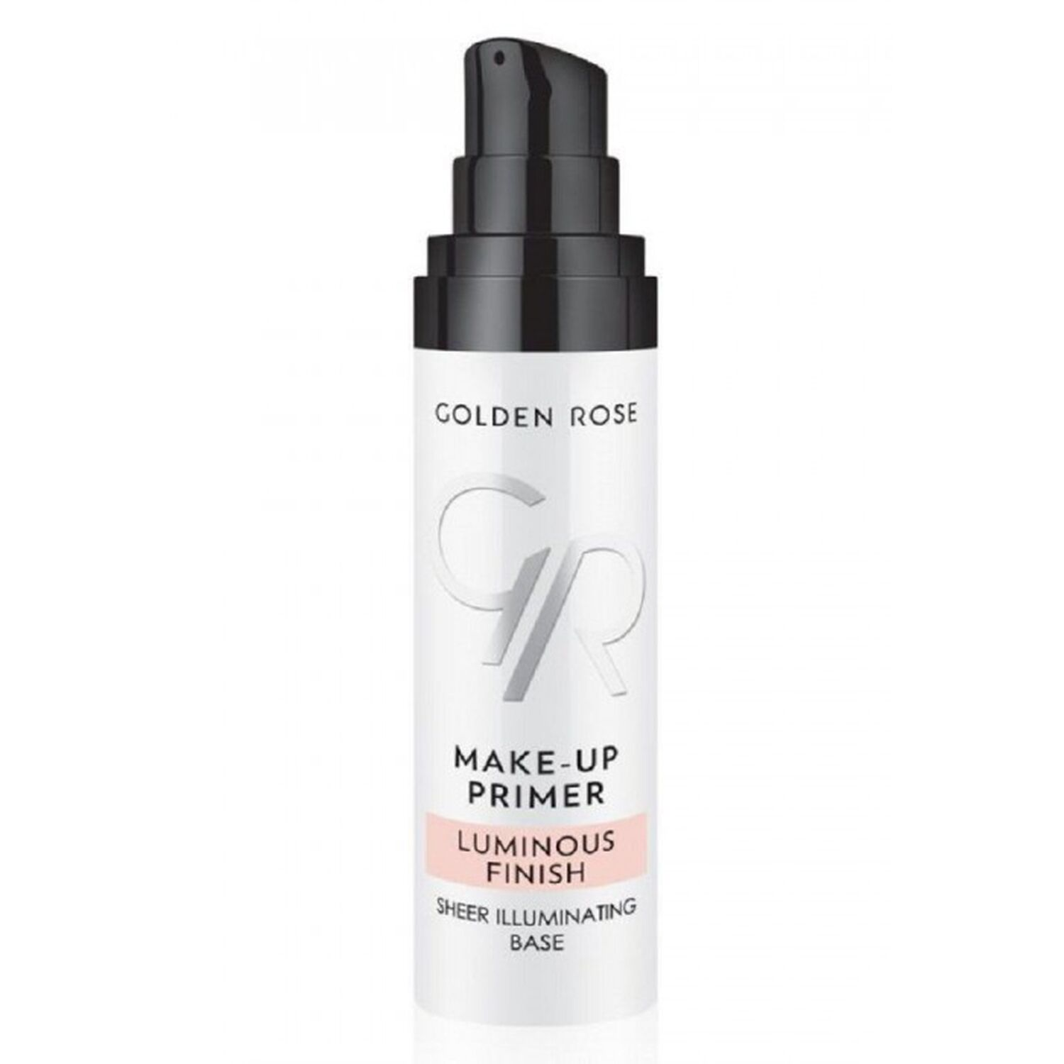 Golden Rose - Make up Primer / Grundierung 30ml GR-LUM
