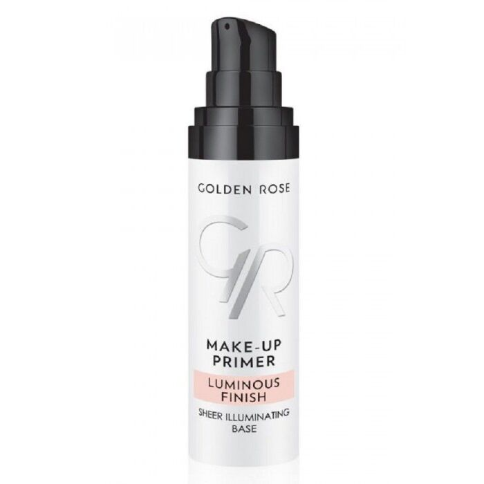 Golden Rose - Make up Primer / Grundierung 30ml