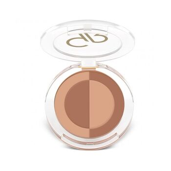 Golden Rose Mineral Bronze Powder (03) - 13g