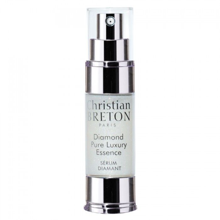 Christian Breton - Diamond Pure Luxury Serum - 30ml - Kaviar, Kollagen