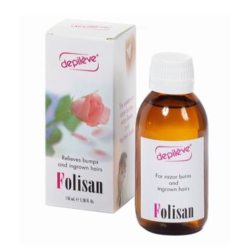 Depileve - After Waxing Lotion Folisan -150ml