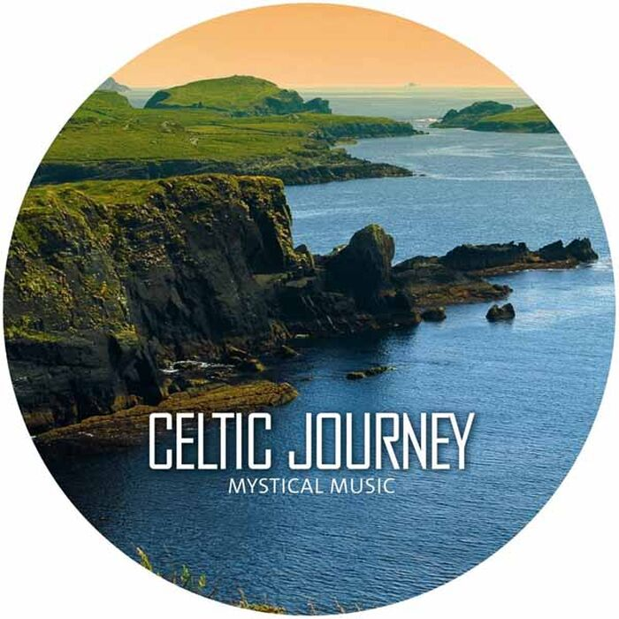 Brisa - CELTIC JOURNEY - Mystical Music