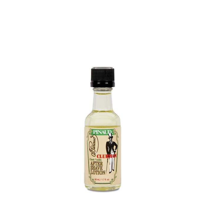 Clubman Pinaud - Classic Vanilla After Shave Lotion - TRAVEL - 50ml