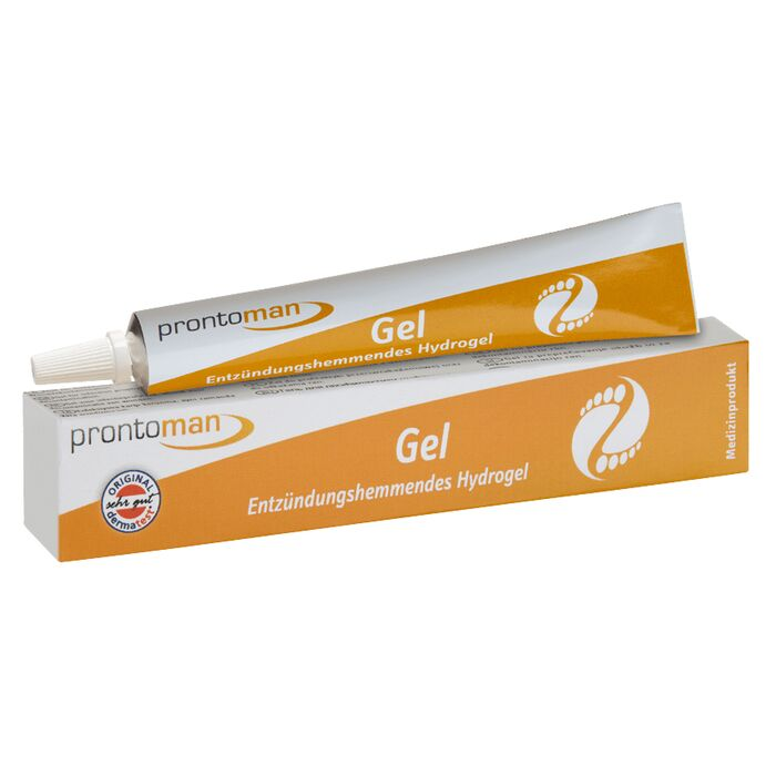ProntoMan - Gel - 20ml
