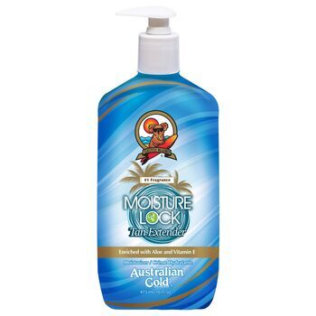 Australian Gold - Moisture Lock 473ml - After Sun Lotion...